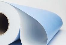 Бумага Blueback