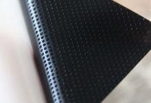Пленка Neschen easy dot Chalkboard black