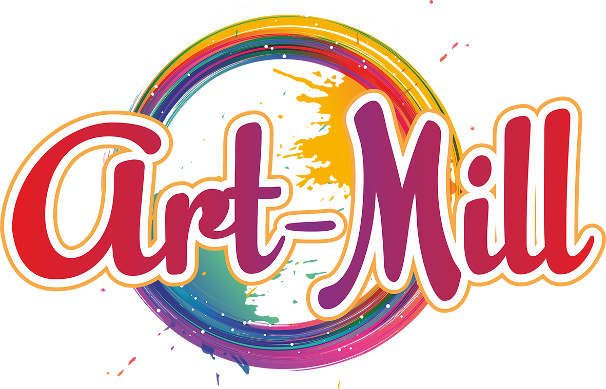 Art-mill Logo